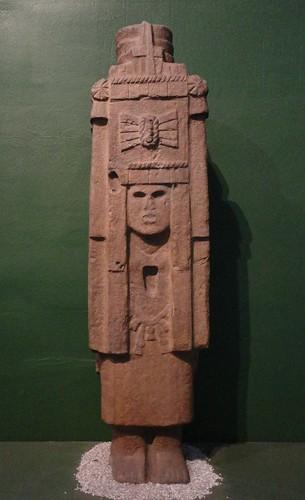 Chicomecoatl, Diosa del Maíz, México