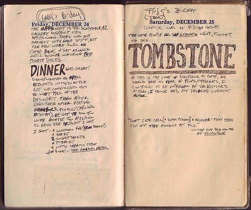 1954: December 24-25