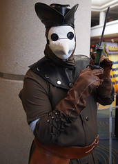 DOctor? (Fernando Lenis) Tags: orlando photos cosplay doctor fernando fl megacon cosplayers 2011 lenis