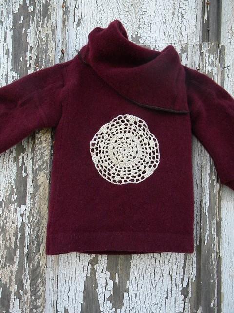 greenplow sweater