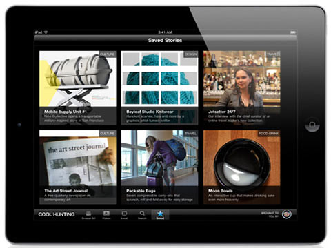 ipad 2 best apps