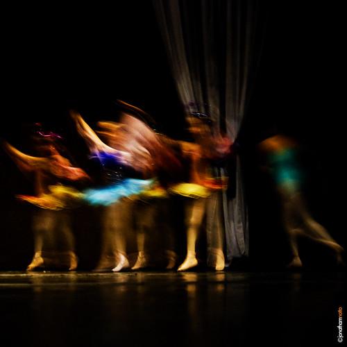Shot 08 (El Cascanueces) by ICONOJONA