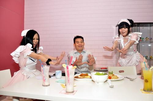 Tenshi Cafe 4