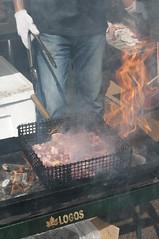 来て見て食べて 感動! 九州 観光物産フェア, 代々木公園