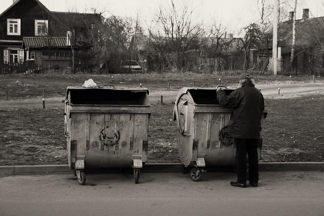 Lietuviško Šanchajaus istorijos (2) - Sanitaras