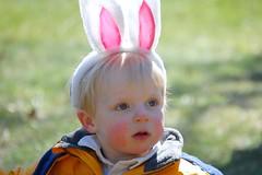 Joey 2011 Easter