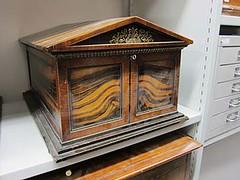 Ashmolean Coin Cabinet