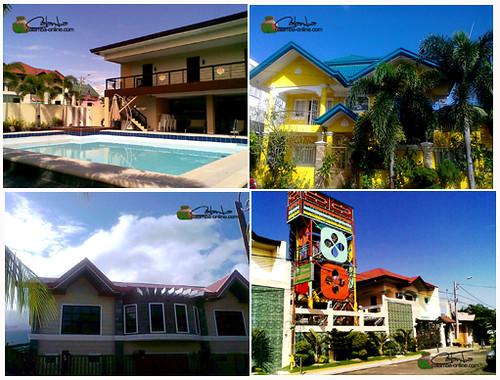 Solemar del Pansol Subdivision, Pansol, Calamba City