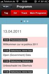 "#rp11 ""Programm"""