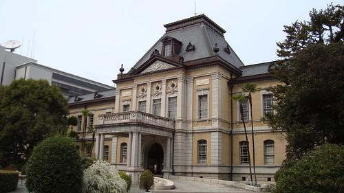 2011/04 京都府庁旧本館 #02