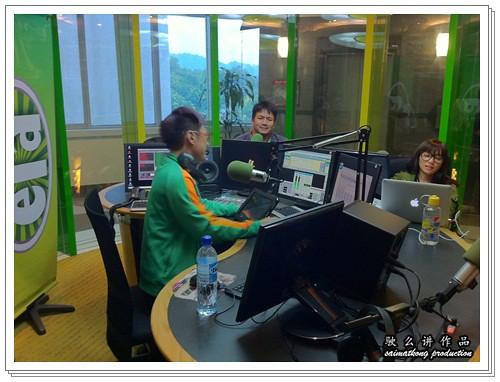 林德荣、颜薇恩和Jeff陈浩然