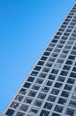 DC (Tarzan!!!) Tags: travel viaje sky usa building azul washington edificio cielo 2014