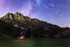 Startrail in CampoCatino (Mat Viv) Tags: canon canon760d canont6s 760d t6s canoneos760d canoneost6s samyang samyanglens outdoors night nightphotography stars startrail startrails milkyway longexposure wideangle travel italy tuscany mountains landscape skyscape starscape nightscape rocks mountaintop 14mm nature