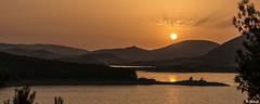 Teba (svg74) Tags: teba pantano panormica landscape sunset sun atardecer andaluca andalusia sol mlaga naturaleza nature