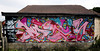 mozism south car park (grahammorriss) Tags: graffiti mozism moz mtn94 loopcolours mozfest blackpool birmingham