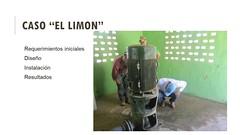 "Bombeo Solar ""El Limn"" (Knowlergy Consulting Group) Tags: fotovoltaica energa energtica solares proyecto jiman"