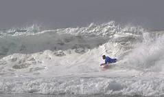 The foam (surfcanallave-Juanjo Ruiz) Tags: body bodyboard olas playa surf espuma foam