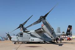 Osprey (Trent Bell) Tags: aircraft mcas miramar airshow california socal 2016 mv22 osprey