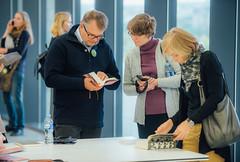 MPU_4213 (sixpointslt) Tags: 6ptlt vilnius book design bookdesign conference photographermantaspuida