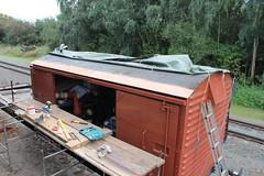 B783708 Restoration-70 (18-09-16). (Jamerail) Tags: b783708 vanwide moretononlugg