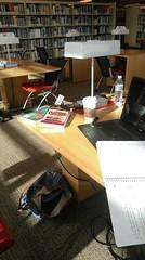 Studying, Studying, Studying..., (csumbinternationalstudents) Tags: csumbjapanexchangecsumbjapanwlccsumbinternationalcsumbintlexchsocialorganization hirs6237 library studying individualwork busy assignments midterms
