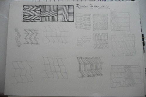 Doodle Design 1