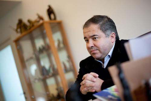 Entrevista a Fernando Silva