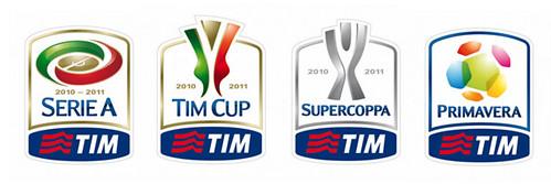 Loghi competizioni Lega Serie A Imm © rgbgroup.it