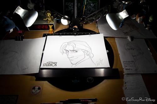 Flynn drawing