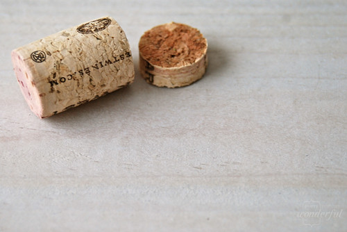 Cork Rounds