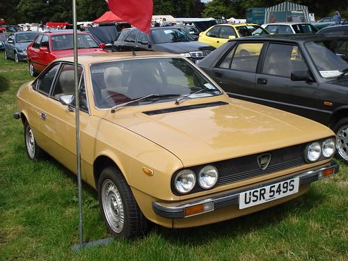1978 Lancia Beta Coupe. 1986 Fiat X1/9 middot; 1978