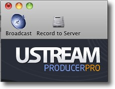 Ustream ProducerPro
