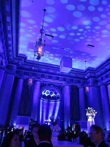 Mellon Auditorium