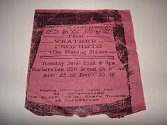 "Weather Prophets flyer from June 1987, <a style=""margin-left:10px; font-size:0.8em;"" href=""http://www.flickr.com/photos/58583419@N08/5400632493/"" target=""_blank"">@flickr</a>"