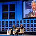Day 27: Bill Clinton & Klaus Schwab at the World Economic Forum