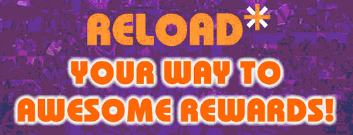 Your way to awesome rewards!