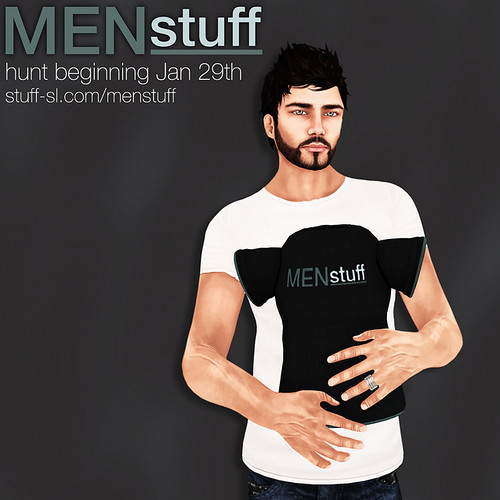 {Zaara} @ MENstuff hunt