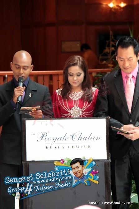 Anugerah Seri Angkasa 2010 Sidang Media