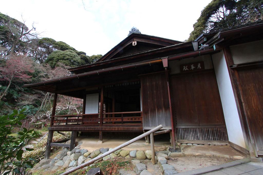 Sankei-en (6)