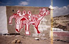 3TTMAN Marruecos, 2007