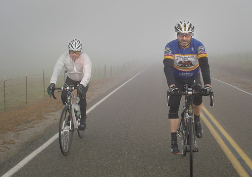 fog ride 1 by steve
