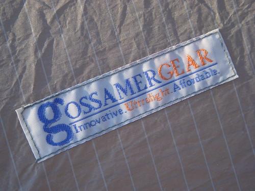 Gossamer Gear SpinnTwinn Tarp