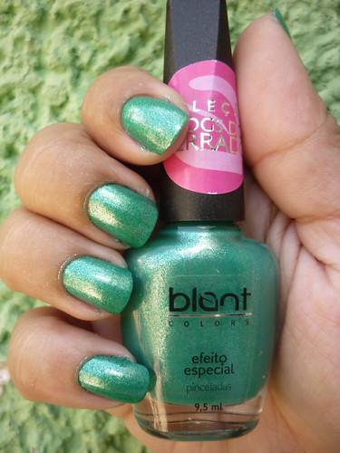 Pinceladas - Blant Colors