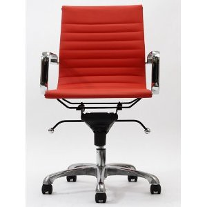 Lexington-Modern-Red-Office-Chair