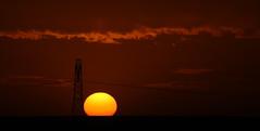 sunset (GARNI RAFIK) Tags: sahara algeria oasis adrar timimoune