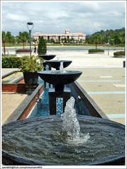 Perdana Park - Tanjung Aru, Kota Kinabalu (sam4605) Tags: landscape ed scenery olympus malaysia borneo kotakinabalu e1 sabah taman kota perdana pemandangan tanjungaru zd sabahborneo 1442mm perdanapark