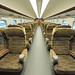 Sakura Standard Class Reserved Seats