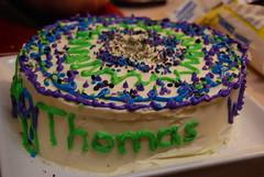Cake Experiment #3
