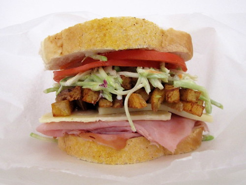 Primanti Copycat Sandwich