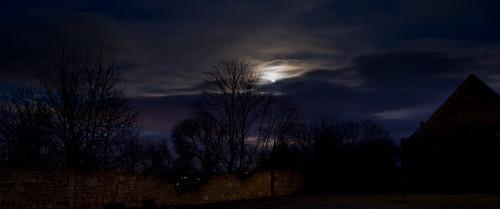 Nachtaufnahmen - wie fotografiere ich Langzeitbelichtungen